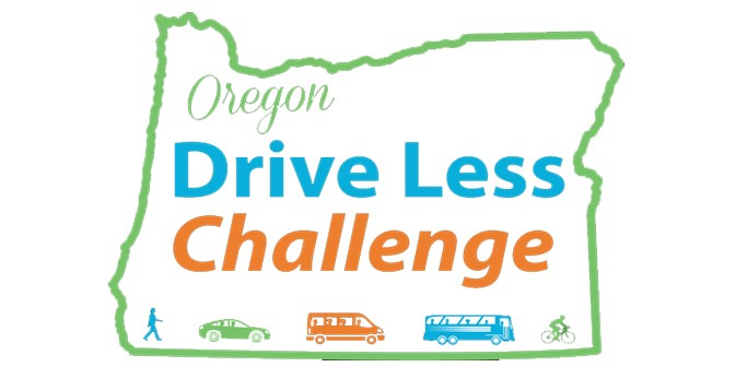 drive less challenge
