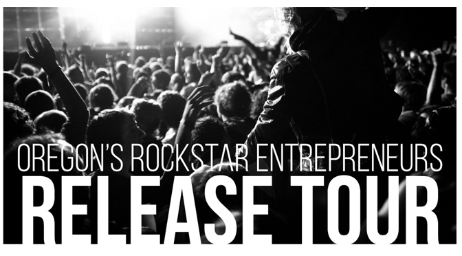 rockstar tour