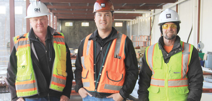 R&H Construction Undertakes Deschutes Brewery Expansion