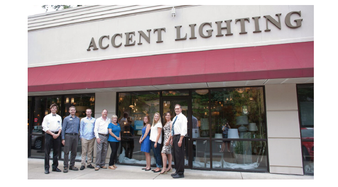 Accent Lighting Announces New Central Oregon Showroom