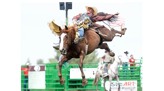 elite rodeo bobby mote
