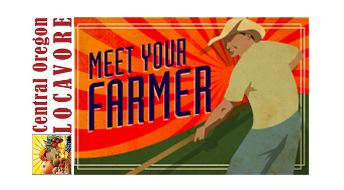 meet your farmer