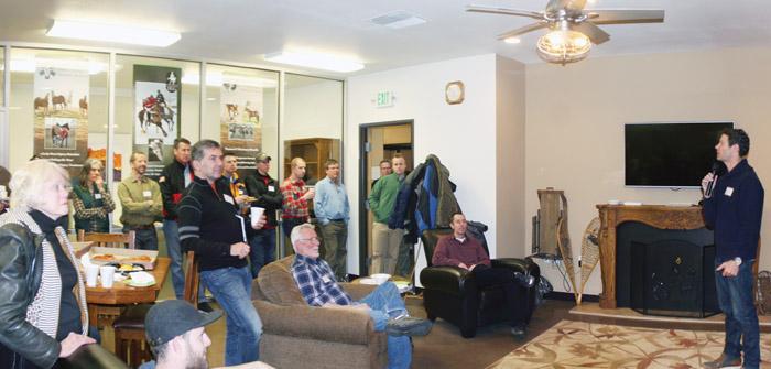 Central Oregon Inventors Network