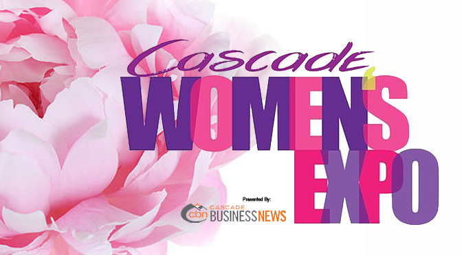 cascade womens expo
