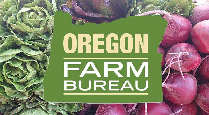 oregon farmers bureau