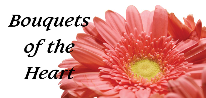 Boquets of the Heart