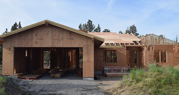Design review it takes a village to raise a custom home for Custom home designs review