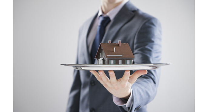 outsourcing real estate