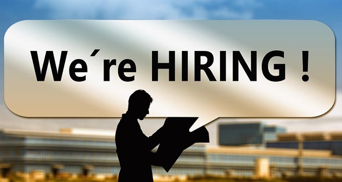 employment hiring