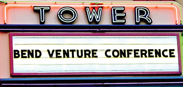 bennd venture conference