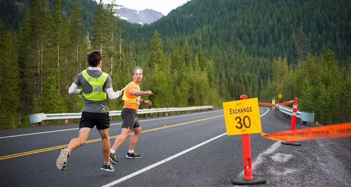 cascade lakes relay by Thomas & Velo Photography
