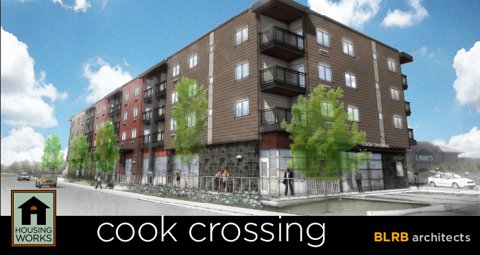 cook crossing rendering courtesy blrb