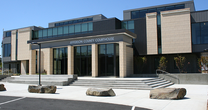 New Jefferson County Courthouse Raises Bar