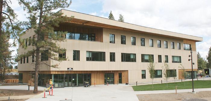 OSU-Cascades Campus Set for Launch