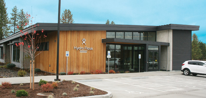 Hydro Flask Opens State-of-Art Facility