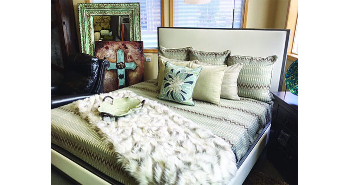 Village Interiors Design Center Home Furnishings Expanding In Sisters Cascade Business News