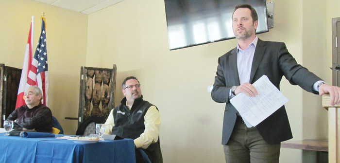 Redmond Leaders Tout City's Economic Vitality