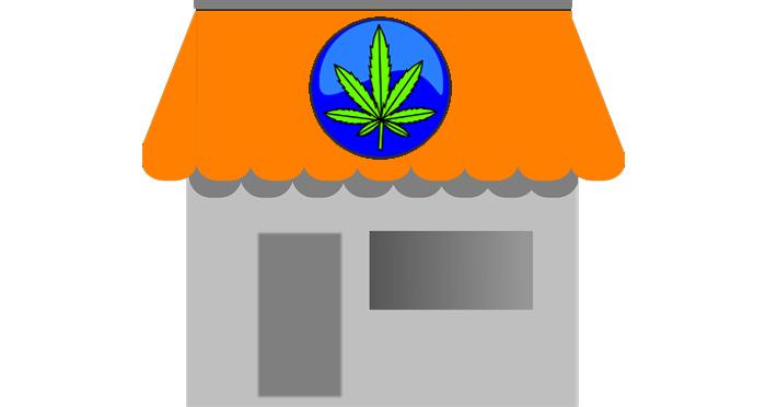 cannabis-store