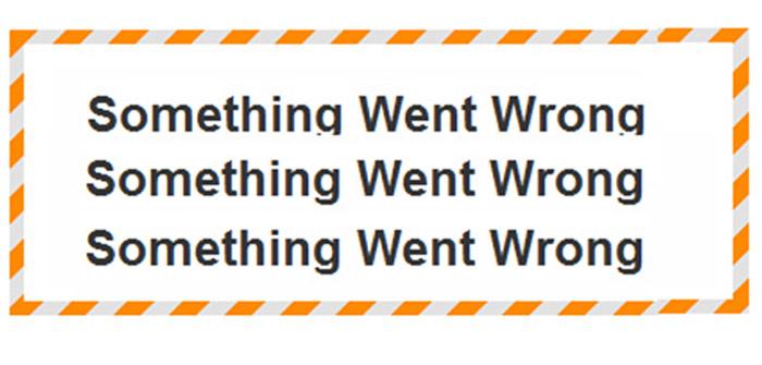 something-went-wrong