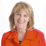 Nancy Webre of Evergreen In Home Care