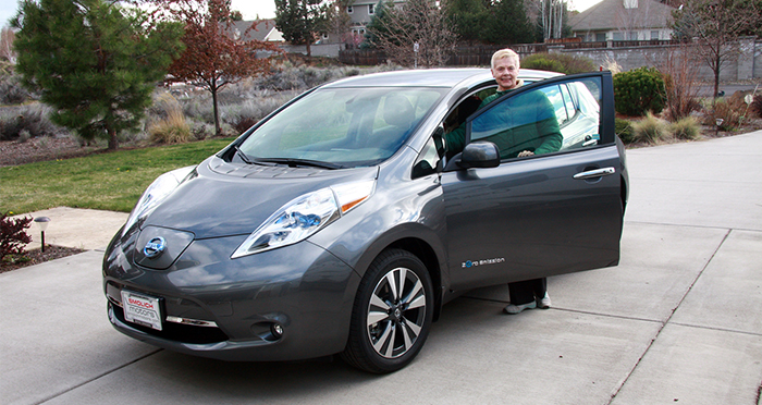 Electrifying Central Oregon One Car At A Time Cascade Business News