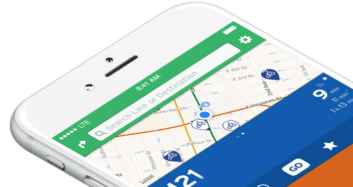 transit-app