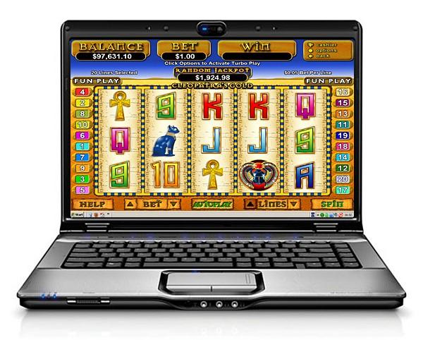 gambling-laptop