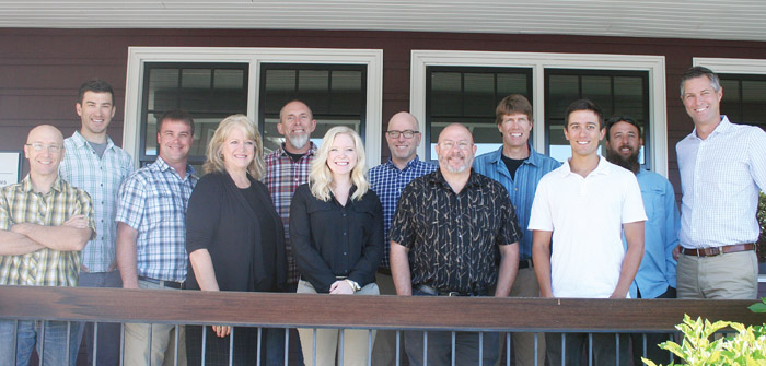 HWA — Serving Central Oregon for Three Decades