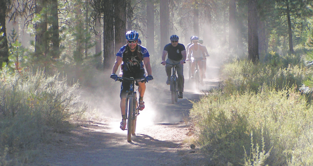 Photo Courtesy of Oregon State Parks' Let's Go Program