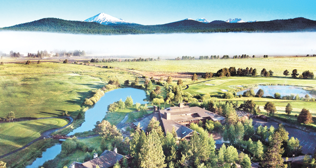 Photo | Courtesy of Sunriver Resort