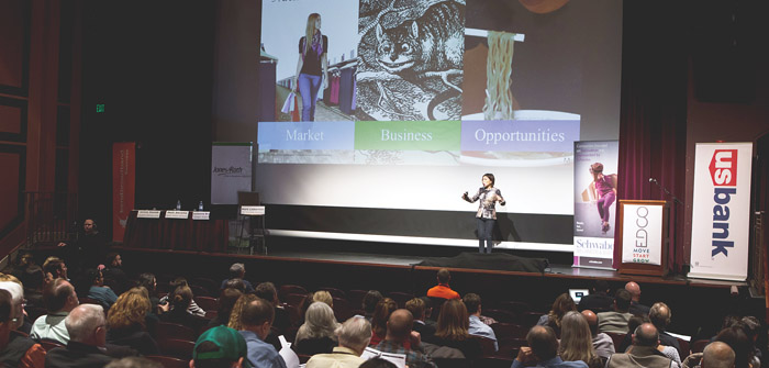 14th Annual Bend Venture Conference Tickets On Sale