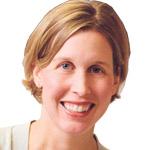 Kirsten Scott of Integrated Eyecare