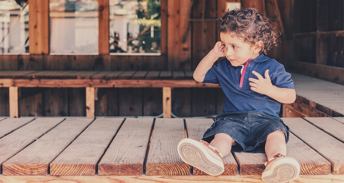kid-sitting