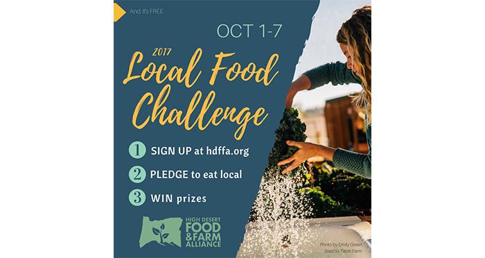 local-food-challenge