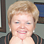 Connie Worrell Druliner of Bend Express Employment Professionals