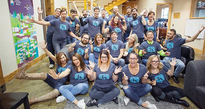 hubb-team-photo