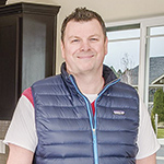 Tom Malace President of Malace Homes