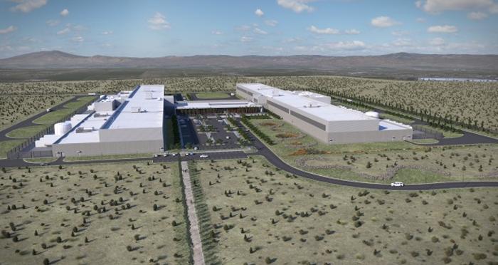 Facebook Announces Prineville Data Center Expansion