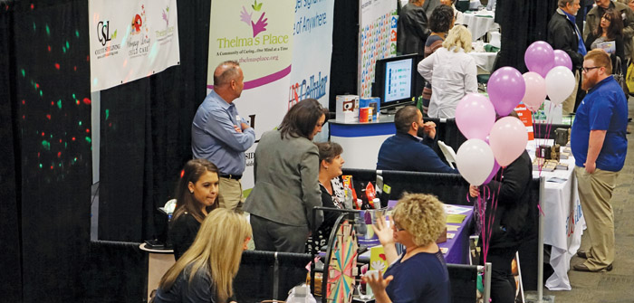 Central Oregon Business Expo