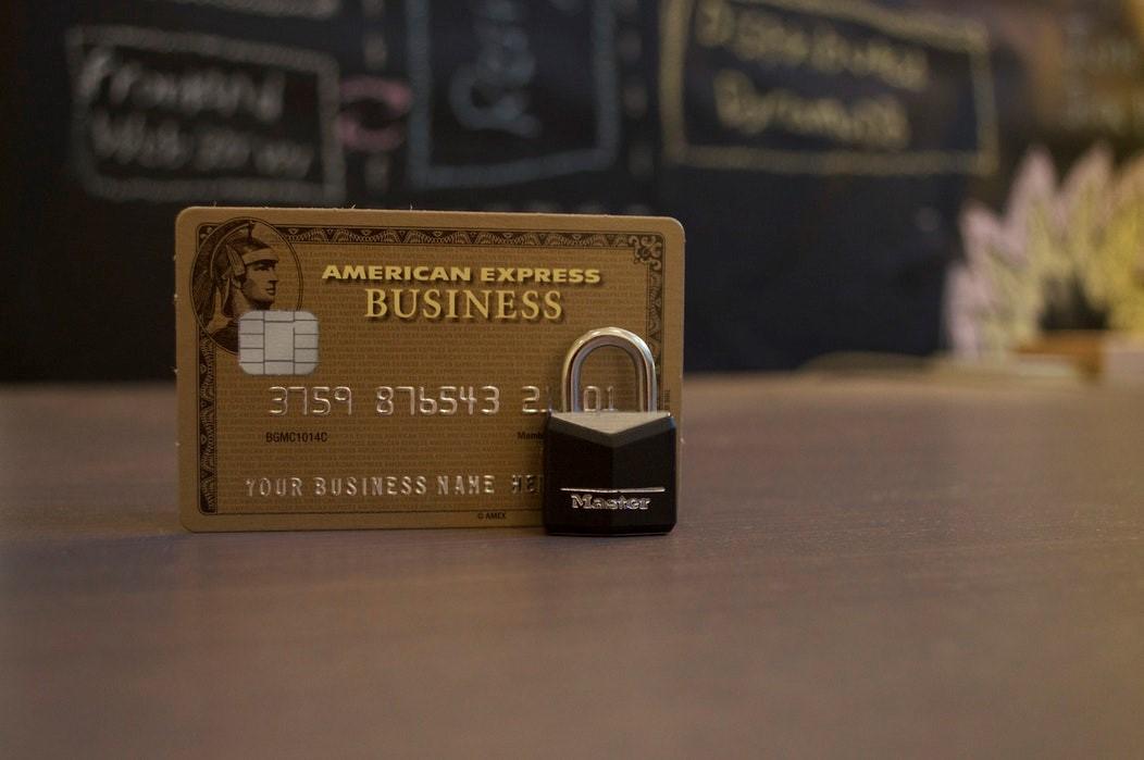 credit-card-and-padlock