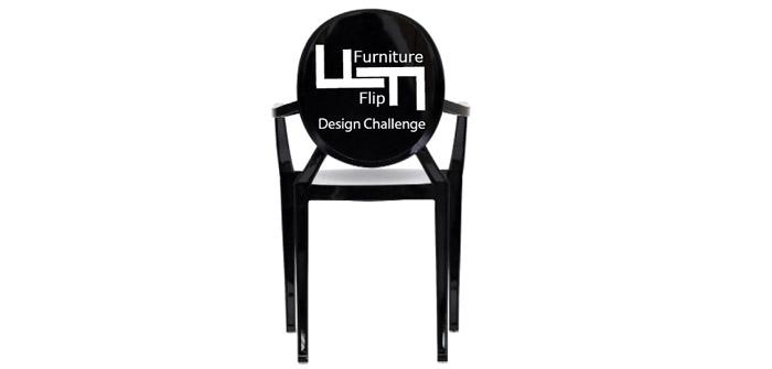 Bend Area Habitat For Humanity Furniture Flip Design Challenge