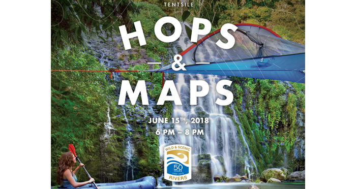 hops-and-maps