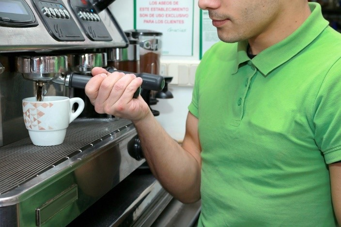 coffee-barista