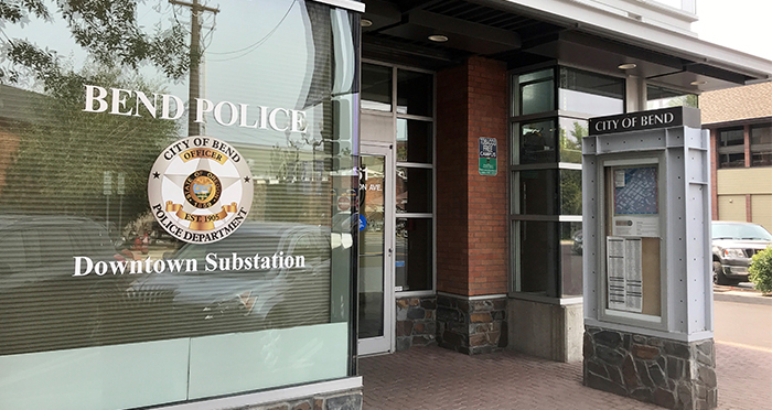 police-substation