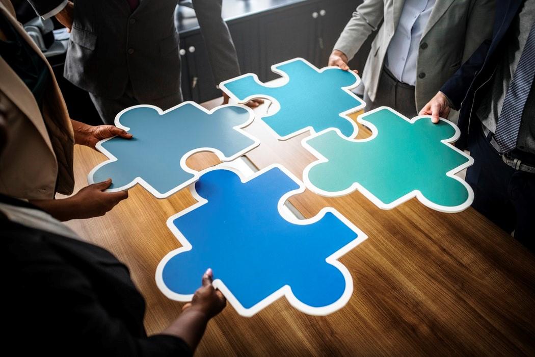 business-puzzle