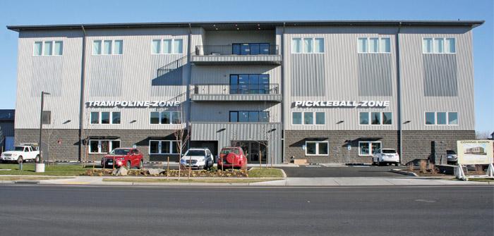 New Vibrant Heart For Black Butte Ranch Cascade Business