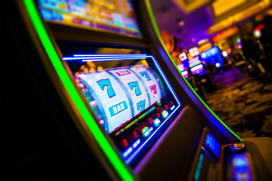 The Very Best Reason You Need To Use A  to start playing online casino games