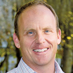 John Williamson, LEED AP, Central Oregon Manager of Skanska USA Building