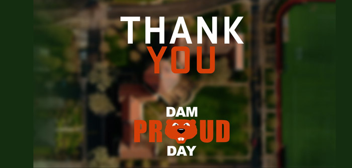 Dam Proud Day Raises $79,000 for Scholarships & Student Research at OSU-Cascades