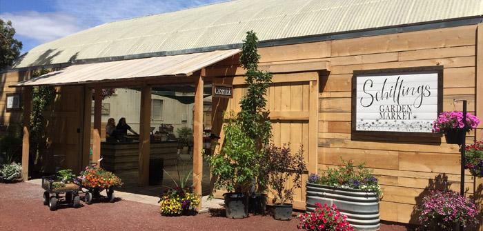 Schilling's Garden Market — A Vision in Process